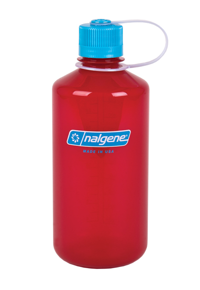 Бутылка Nalgene Translucent 32oz NM (красная)