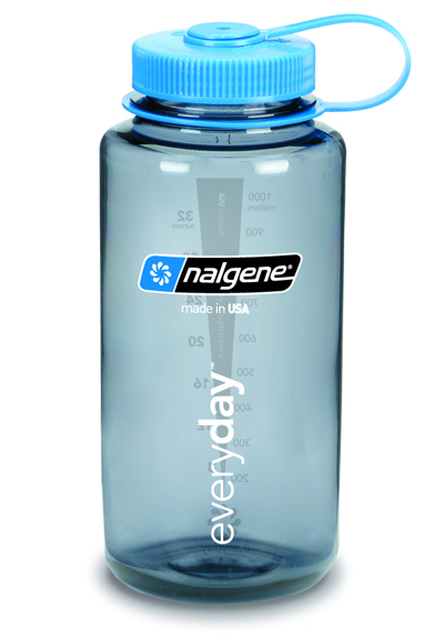 Бутылка Nalgene 32oz WM (серая)